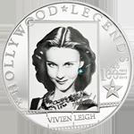 Vivien Leigh - Hollywood Legends