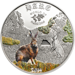 World of Hunting - Hare