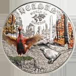 World of Hunting - Pheasant