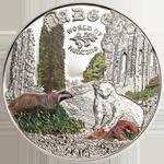 World of Hunting - Badger