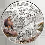 World of Hunting - Chamois