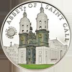 Abbey of Saint Gall