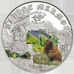 World of Hunting - Alpine Marmot