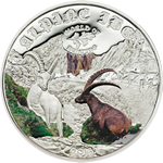 World of Hunting - Alpine Ibex