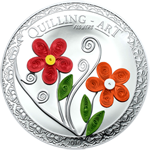 Quilling Art 2016 – Flowers