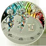 Zodiac 2010 - Gemini Ag