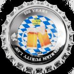 500 Years Bavarian Purity Law