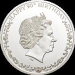 Happy 90th Birthday – QEII 2g