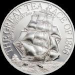 The Great Tea Race – 8 g