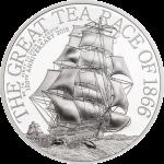The great Tea Race – 1/2 oz