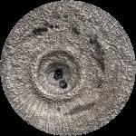 Tamdakht Meteorite Strike