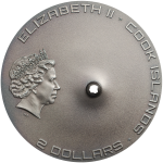 Tamdakht Meteorite Strike, CIT Coin Invest Trust AG / B.H. Mayer, 27854