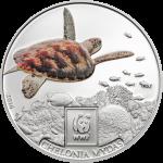 WWF - Green Sea Turtle