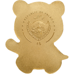 Little Panda, Coin Invest Trust CIT / B.H. Mayer, 27903