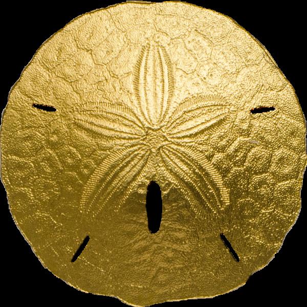 Golden Sand Dollar, Coin Invest Trust CIT / B.H. Mayer, 27953