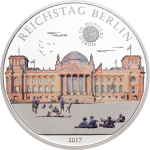 The Reichstag: Life, Death and Rebirth