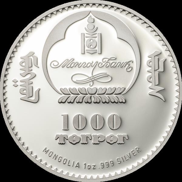 Fidel Castro, CIT Coin Invest Trust AG / B.H. Mayer, 28058