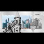 Toronto – Skyline Dollar, Coin Invest Trust CIT / B.H. Mayer, 28054