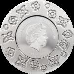 Murrine Millefiori Glass Art 2017, Coin Invest Trust CIT / B.H. Mayer, 27968