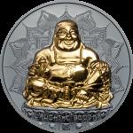 Laughing Buddha (Budai)