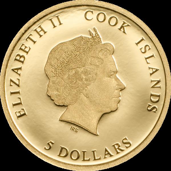 Pope Benedict XVI, CIT Coin Invest Trust AG / B.H. Mayer, 28137