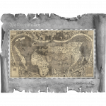 Waldseemüller – Historical Maps, CIT Coin Invest Trust AG / B.H. Mayer, 28496