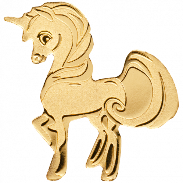 Sweetest Unicorn, CIT Coin Invest Trust AG / B.H. Mayer, 28342