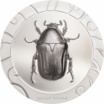 Scarab Selection III, CIT Coin Invest Trust AG / B.H. Mayer, 28364