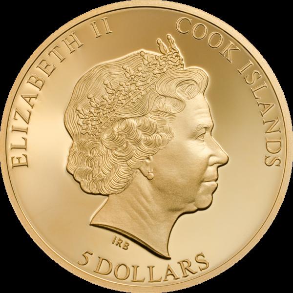 Sungazer Lizard, CIT Coin Invest Trust AG / B.H. Mayer, 28387