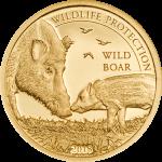 Wild Boar Au, CIT Coin Invest Trust AG / B.H. Mayer, 28356