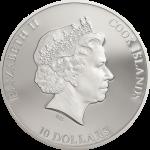 The Mallard - Spirit of Trains, CIT Coin Invest Trust AG / B.H. Mayer, 28540