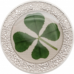 Ounce of Luck 2019, CIT Coin Invest Trust AG / B.H. Mayer, 28605