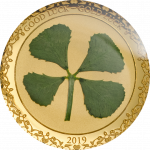 Four Leaf Clover 2019