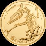 Pterosaur Gold