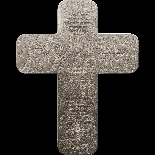 Crucifix, CIT Coin Invest Trust AG / B.H. Mayer, 28620