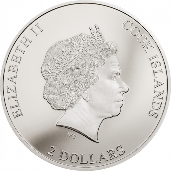 High Voltage, CIT Coin Invest Trust AG / B.H. Mayer, 28686