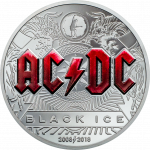 Black Ice, CIT Coin Invest Trust AG / B.H. Mayer, 28678