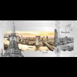Bangkok – Skyline Dollar