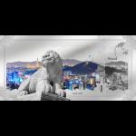 Seoul – Skyline Dollar