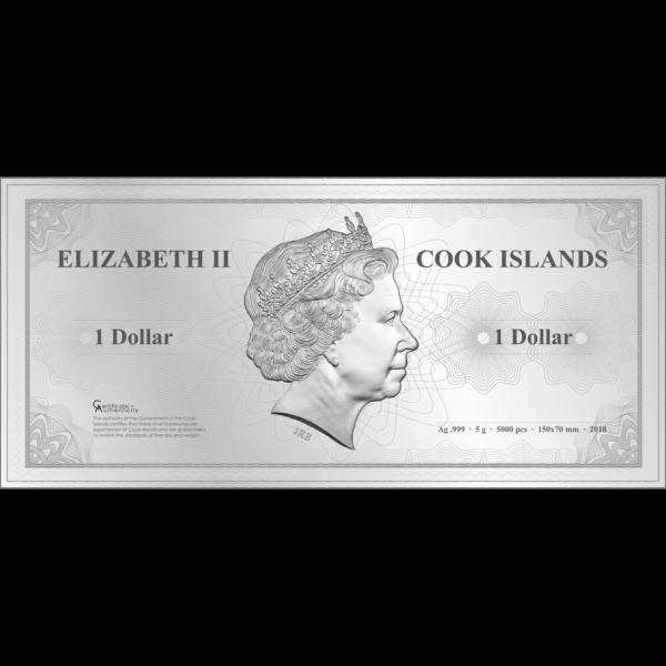 Seoul – Skyline Dollar, CIT Coin Invest Trust AG / B.H. Mayer, 28727
