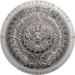 Aztec Calendar Stone, CIT Coin Invest Trust AG / B.H. Mayer, CK1806