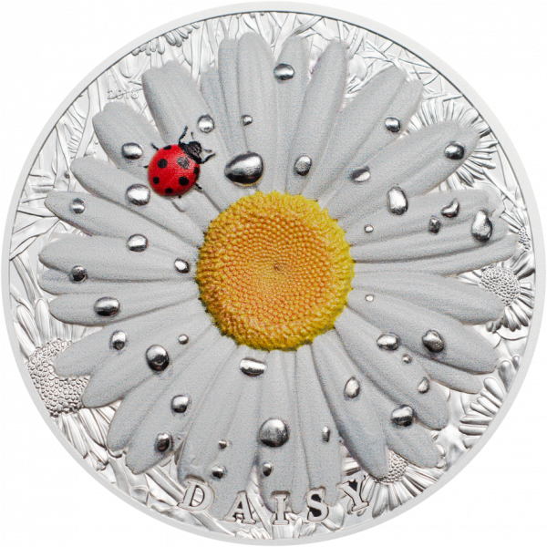Daisy & Ladybug, CIT Coin Invest Trust AG / B.H. Mayer, 28442