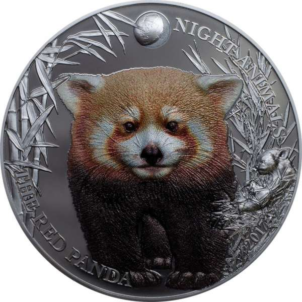 Red Panda, CIT Coin Invest Trust AG / B.H. Mayer, CK1708