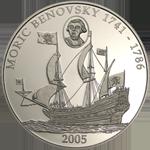 Moric Benovsky - Copper Nickel