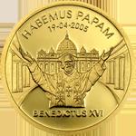 Benedict XVI - Habemus Papam