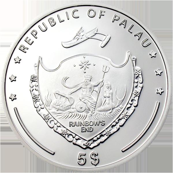 Seahorse Hippocampus - Prism, CIT Coin Invest Trust AG / B.H. Mayer, 22520