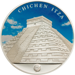 N7W - Chichén Itzá