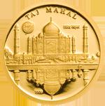 N7W - Taj Mahal