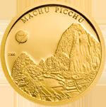 N7W - Machu Picchu