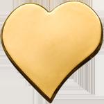 Everlasting Love - Heart of Gold